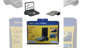 <b>Подставка для ноутбука Fellowes</b> GoRiser купить в Кемеровской ...