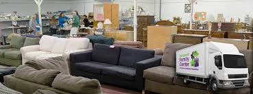 furniture donations and pickup