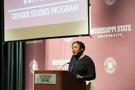 Feminism University Mississippi State For More Matter Lives Calls Inclusive Black Figure