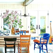 beach house dining room table and chairs cote tables furniture coastal