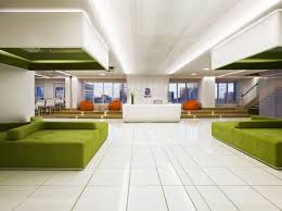 beautiful bright office. Gorgeous Contemporary Astral Media Office Interior By Lemay Associés Beautiful Bright S
