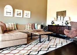patterned area rugs high end looks for less intended idea 14