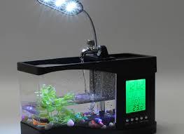 Fish Tank Table Lamp
