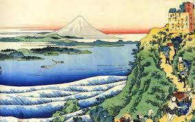 Japan Art Desktop Wallpapers ...