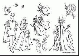 Small Picture spectacular sleeping beauty coloring pages with sleeping beauty