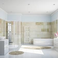 Led Einbauleuchte Badezimmer Deckenspot 5 Watt Eco Light Strahler