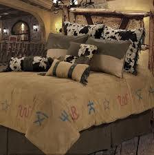 buckskin brands comforter set western bedding sets cabin place design rustic