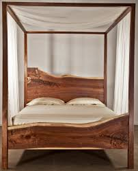 Canopy Bed Crown Molding Bespoke Global Product Detail Queen Canopy Bed Black Walnut