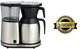 bonavita bv1800 coffee maker bv1800th replacement parts