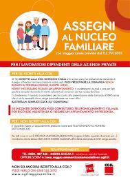 Come Rinnovare Assegni Familiari 2021