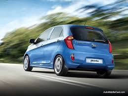 2012 Kia Picanto review, prices & specs