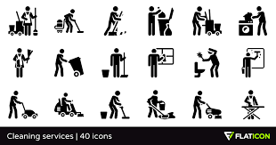 Cleaning Services Pictures Cleaning Services 40 Free Icons Svg Eps Psd Png Files