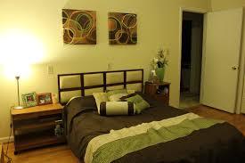 Window Balancing Master Bedroom Curtains