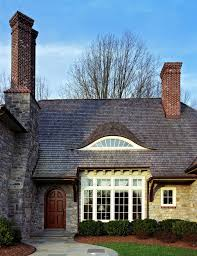 Exterior chimney design exterior traditional with english country house  brick chimney arts & crafts