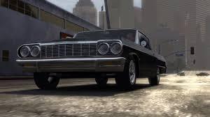 Chevrolet Impala | Midnight Club Wiki | FANDOM powered by Wikia