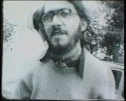 """Fernando Villacampa, poeta y actor en El lobby contra el cordero, nos comenta que """"él tenia algo de ángel y de demonio, y algo de profeta"""". - xkJJF"""