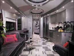 Modern RV Interior Ideas - RV Hunters