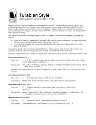 Writing service for you   Sample term paper turabian style  master