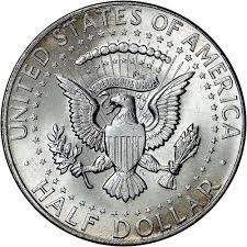 1964 50c Ms Kennedy Half Dollars Ngc