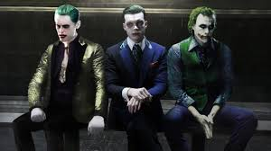 9 Joker Jared Leto Hd 898155 Hd Wallpaper
