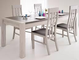 Esszimmer Tischgruppe Marten 17 Grau Steinoptik Tisch 220cm 4x Stuhl