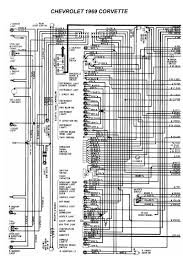 1969 corvette wiring diagram 1969 image 1969 corvette wiring diagram 1969 automotive wiring diagrams on 1969 corvette wiring diagram