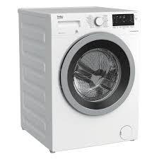 Máy Giặt Cửa Trước Inverter Beko WMY 81283 LB2 (8kg) - Hàng Chính Hãng - Máy  giặt