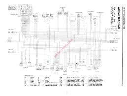 yfz 450 wiring diagram yfz database wiring diagram images wiring diagram 2011 450 yamaha grizzly