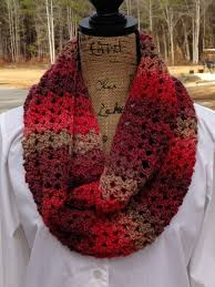 Crochet Patterns For Scarves New Infinity Love 48 Crochet Scarf Patterns Stitch And Unwind