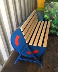 drum furniture. 166 Best Steel Drum Furniture Images On Pinterest Oil Barrel And Drums