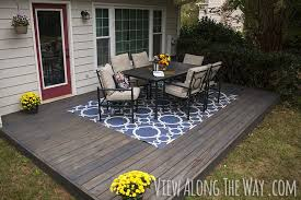 simple wood patio designs. Fine Designs Build Wood Patio Deck Wooden Decks Plans Designs 58 To Simple E