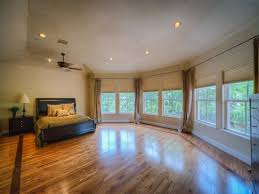 image of sloped ceiling recessed lighting bedroom