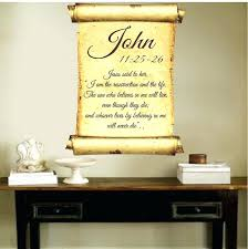 scripture wall decals plus scripture wall mural decal scripture wall decals canada rbr