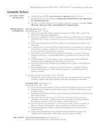 Executive Recruiter Resume Sample Executive Recruiter Resume Sample