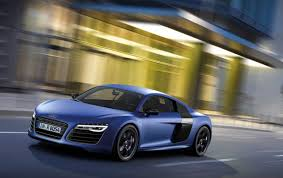 audi r8 wallpaper blue. Unique Blue 2013 Audi R8 V10 Plus Sepang Blue Pearl Effect Side Angle Wallpapers And  Stock Photos On Wallpaper E