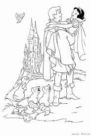 ほとんどのダウンロード 白雪姫 塗り絵 子供と大人のための無料印刷