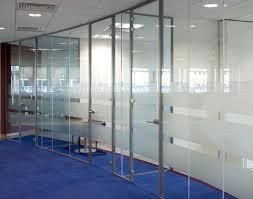 hinged framed swing glass door slider 1