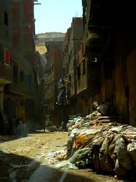 inside cairo s garbage city slums waste management and  inside cairo s garbage city slums waste management and contested spaces photo essay