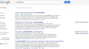 Google Scholar Wintec Article Finder Research Skills