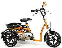 <b>Велосипед трехколесный</b> safari в России. Сравнить цены и ...
