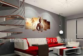Modern Wall Paintings Living Room Big Size Hand Painted Modern Home Wall Art Living Room Bedroom