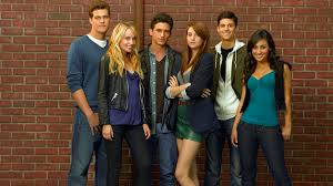 Interviews american teen cast at