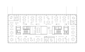 office space floor plan. Floor Plan Office Space