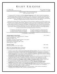 Executive Resume Samples Australia Format Resum Sevte