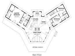 open floor plans cabin with a view best home design and decorating Small House Plans In Kerala open floor plans cabin with a view best home design and decorating small house plans kerala home design