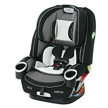 Image Unavailable Amazon.com : Graco 4Ever DLX 4-in-1 Car Seat, Fairmont Baby