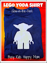 diy glow in the dark shirt