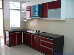Small Picture Aluminium Kitchen Cabinet Melaka Kitchen