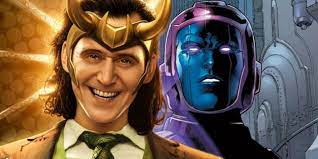 Kang The Conqueror Is A Loki Variant ...