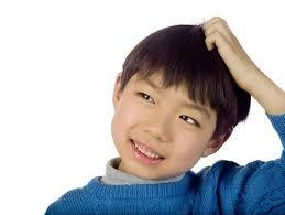 تسريحات أولاد الشعر الطويل اتجاه أنيق لرجل المستقبل الصغير
